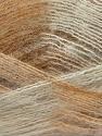 Fiber Content 70% Mohair, 30% Acrylic, White, Brand ICE, Cream, Camel, Yarn Thickness 3 Light  DK, Light, Worsted, fnt2-35063