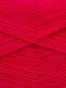Contenido de fibra 70% Acrílico, 30% Angora, Brand Ice Yarns, Fuchsia, Yarn Thickness 2 Fine  Sport, Baby, fnt2-36467