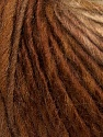 Fiber Content 60% Wool, 40% Acrylic, Brand ICE, Camel, Brown Shades, Yarn Thickness 4 Medium  Worsted, Afghan, Aran, fnt2-40663