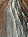 Fiber Content 60% Wool, 40% Acrylic, Brand ICE, Grey Shades, Brown Shades, Yarn Thickness 4 Medium  Worsted, Afghan, Aran, fnt2-40664