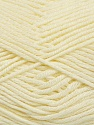 Fiber Content 50% Bamboo, 50% Cotton, Brand ICE, Cream, Yarn Thickness 2 Fine  Sport, Baby, fnt2-41441
