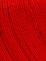 Fiber Content 100% Bamboo, Red, Brand ICE, Yarn Thickness 2 Fine  Sport, Baby, fnt2-41458