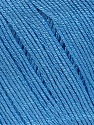 Fiber Content 100% Bamboo, Brand ICE, Blue, Yarn Thickness 2 Fine  Sport, Baby, fnt2-41460