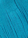 Fiber Content 100% Bamboo, Turquoise, Brand ICE, Yarn Thickness 2 Fine  Sport, Baby, fnt2-41461