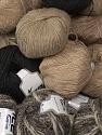Winter Yarns  Yarn Thickness Other, Brand Ice Yarns, fnt2-41474