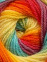 Fiber Content 100% Baby Acrylic, Yellow, Turquoise, Purple, Orange, Brand Ice Yarns, Yarn Thickness 2 Fine  Sport, Baby, fnt2-41728