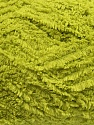 Fiber Content 100% Micro Fiber, Brand ICE, Green, Yarn Thickness 5 Bulky  Chunky, Craft, Rug, fnt2-41761