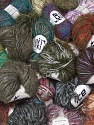 Custom Blend Yarns  Yarn Thickness Other, fnt2-41796