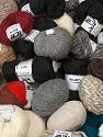 Alpaca Yarns  Yarn Thickness Other, fnt2-41804