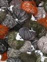 Custom Blend Yarns  Yarn Thickness Other, fnt2-41817