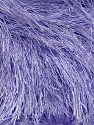 Fiber Content 100% Polyester, Light Lilac, Brand ICE, Yarn Thickness 6 SuperBulky  Bulky, Roving, fnt2-42075