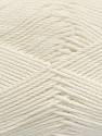 Fiber Content 50% Bamboo, 50% Viscose, Light Cream, Brand ICE, Yarn Thickness 2 Fine  Sport, Baby, fnt2-43033
