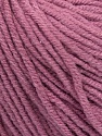 Fiber Content 50% Acrylic, 50% Cotton, Orchid, Brand Ice Yarns, Yarn Thickness 3 Light  DK, Light, Worsted, fnt2-43071