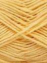 Fiber Content 100% Cotton, Yellow, Brand Ice Yarns, fnt2-43603