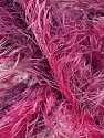 Fiber Content 100% Polyester, White, Pink, Lilac, Brand ICE, Yarn Thickness 5 Bulky  Chunky, Craft, Rug, fnt2-43693