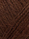 Fiber Content 100% HempYarn, Brand Ice Yarns, Brown, Yarn Thickness 3 Light  DK, Light, Worsted, fnt2-43943