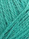 Fiber indhold 100% HempYarn, Mint Green, Brand Ice Yarns, Yarn Thickness 3 Light  DK, Light, Worsted, fnt2-43947