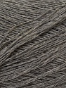 Vezelgehalte 60% Baby alpaca, 25% Merino wol, 15% Nylon, Brand Ice Yarns, Grey, Yarn Thickness 1 SuperFine  Sock, Fingering, Baby, fnt2-44010