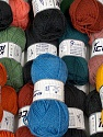 Derby Wool  Contenido de fibra 80% Superwash Virgin Wool, 20% Acrílico, Brand Ice Yarns, fnt2-44262