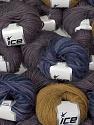 Australia Pure Merino  Contenido de fibra 100% Superwash Merino Wool, Brand Ice Yarns, fnt2-44442