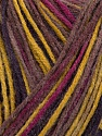 Fiber Content 100% Acrylic, Purple, Olive Green, Maroon, Brand Ice Yarns, Yarn Thickness 2 Fine  Sport, Baby, fnt2-44744