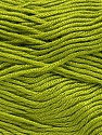 Fiber Content 100% Micro Acrylic, Olive Green, Brand Ice Yarns, Yarn Thickness 2 Fine  Sport, Baby, fnt2-44763
