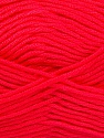 Fiber Content 100% Micro Acrylic, Neon Pink, Brand Ice Yarns, Yarn Thickness 2 Fine  Sport, Baby, fnt2-44771