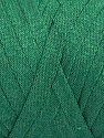 Fiber Content 100% Recycled Cotton, Brand Ice Yarns, Green, Yarn Thickness 6 SuperBulky  Bulky, Roving, fnt2-44900