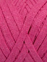 Fiberinnhold 100% Recycled Cotton, Pink, Brand Ice Yarns, Yarn Thickness 6 SuperBulky  Bulky, Roving, fnt2-44910
