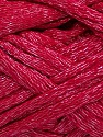 Fiber indhold 70% Bomuld, 30% Polyamid, Brand Ice Yarns, Fuchsia, Yarn Thickness 6 SuperBulky  Bulky, Roving, fnt2-45183