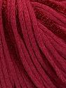 Fiber Content 79% Cotton, 21% Viscose, Brand ICE, Burgundy, Yarn Thickness 3 Light  DK, Light, Worsted, fnt2-45188
