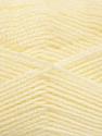 Vezelgehalte 100% Baby acryl, Brand Ice Yarns, Cream, Yarn Thickness 2 Fine  Sport, Baby, fnt2-45419