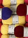 Wool Bamboo Light  Fiberinnhold 45% Ull, 45% Bambus, 10% Akryl, Brand Ice Yarns, fnt2-45582