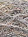 Fiber indhold 60% Akryl, 40% Micro Fiber, White, Salmon, Lilac, Brand Ice Yarns, fnt2-45765