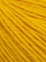 Fiber Content 40% Merino Wool, 40% Acrylic, 20% Polyamide, Yellow, Brand Ice Yarns, Yarn Thickness 3 Light  DK, Light, Worsted, fnt2-45814