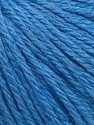 Fiber Content 40% Merino Wool, 40% Acrylic, 20% Polyamide, Light Blue, Brand ICE, Yarn Thickness 3 Light  DK, Light, Worsted, fnt2-45823