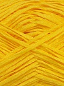 Fiber Content 100% Acrylic, Brand Ice Yarns, Dark Yellow, fnt2-45889