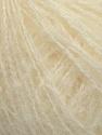 Fiber Content 55% Acrylic, 25% Wool, 20% Polyamide, Brand Ice Yarns, Cream, fnt2-46166