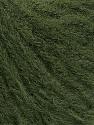 Fiber Content 55% Acrylic, 25% Wool, 20% Polyamide, Brand Ice Yarns, Dark Khaki, fnt2-46174