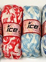 Fiber Content 100% Acrylic, Mirabella, Brand Ice Yarns, Yarn Thickness 6 SuperBulky  Bulky, Roving, fnt2-46191