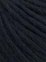Vezelgehalte 50% Merino wol, 25% Alpaca, 25% Acryl, Brand Ice Yarns, Dark Navy, fnt2-46240