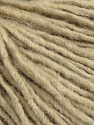 Fiberinnehåll 70% Akryl, 30% Ull, Brand Ice Yarns, Beige, fnt2-46248