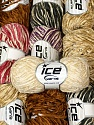 Chenille Types  Brand Ice Yarns, fnt2-46308