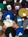 Wool Types  Brand Ice Yarns, fnt2-46311