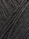 Kuitupitoisuus 100% HempYarn, Brand Ice Yarns, Anthracite Black, fnt2-46319