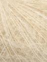 Fiber Content 35% Alpaca Superfine, 25% Polyamide, 20% Acrylic, 19% Linen, 1% Elastan, Brand Ice Yarns, Ecru, Yarn Thickness 1 SuperFine  Sock, Fingering, Baby, fnt2-46330