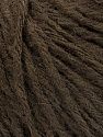 Fiber Content 70% Acrylic, 30% Wool, Brand Ice Yarns, Dark Brown, Yarn Thickness 4 Medium  Worsted, Afghan, Aran, fnt2-46352