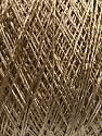 Composição 100% Viscose, Brand Ice Yarns, Camel, fnt2-46375