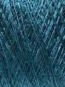 Fiber Content 100% Viscose, Turquoise, Brand Ice Yarns, fnt2-46379