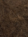Fiber Content 53% Merino Superfine, 28% Polyamide, 19% Acrylic, Brand Ice Yarns, Dark Brown, Yarn Thickness 1 SuperFine  Sock, Fingering, Baby, fnt2-46439